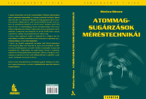 Cover of the book by Dénes Bódizs.